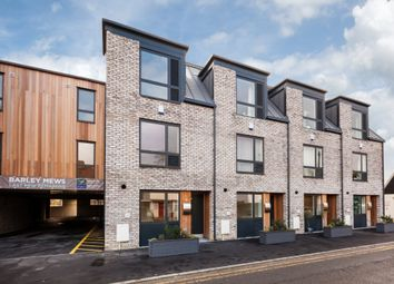 Thumbnail 4 bed town house for sale in Station Road, Great Shelford, Cambridge