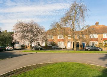 Thumbnail 6 bedroom semi-detached house for sale in Mortimer Close, London
