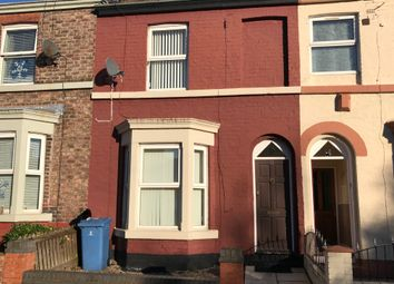 Thumbnail 2 bed terraced house to rent in Palmerston Road, Garston, Liverpool
