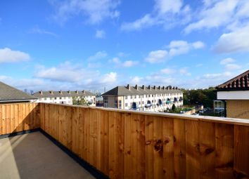 Thumbnail 2 bed flat to rent in Sumner Road, Peckham, London
