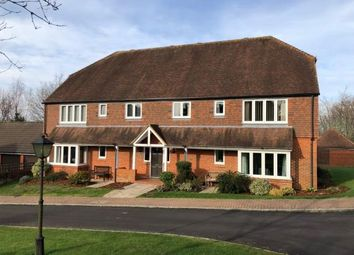 Thumbnail 2 bedroom flat for sale in Alton, Hampshire