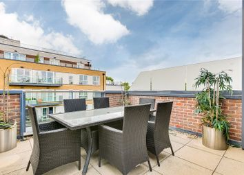 3 bed terraced house for sale in Bromyard Avenue, London W3