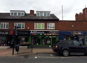 Thumbnail Retail premises for sale in 17 Barnsley Road, South Elmsall, Pontefract, West Yorkshire