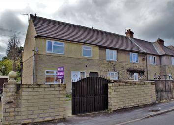 Thumbnail 3 bed semi-detached house for sale in Upper Rushton Road, Bradford
