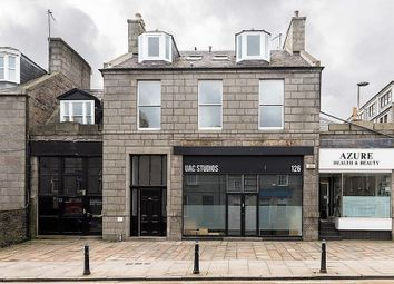 Thumbnail Commercial property for sale in Crown Street, Aberdeen