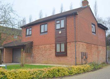 Thumbnail 4 bedroom link-detached house for sale in Rothersthorpe, Giffard Park, Milton Keynes