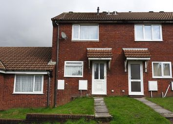 Thumbnail 2 bed property for sale in Middle Road, Ravenhill, Swansea