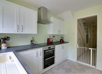 Thumbnail 3 bed end terrace house for sale in Coltsfoot Drive, Waterlooville