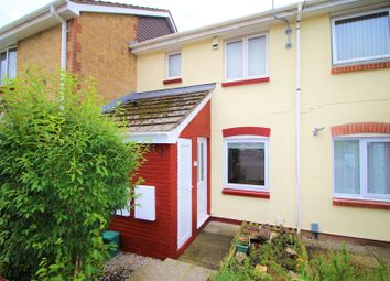 Thumbnail 1 bed flat for sale in Lon Draenog, Morriston, Swansea