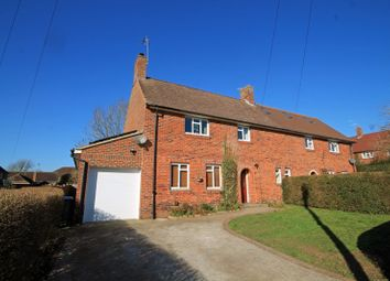 Thumbnail 4 bed semi-detached house for sale in Frenches Mead, Billingshurst