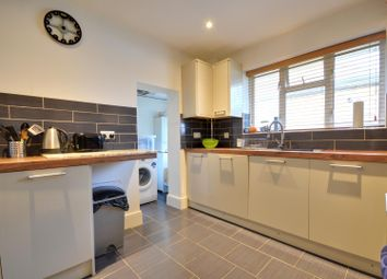 Thumbnail 2 bed flat to rent in Merle Avenue, Harefield, Middlesex