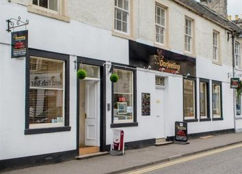 Thumbnail Restaurant/cafe for sale in Perthshire, Perth And Kinross