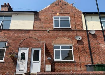 Thumbnail 3 bed terraced house for sale in Peter Street, Kimberworth, Rotherham