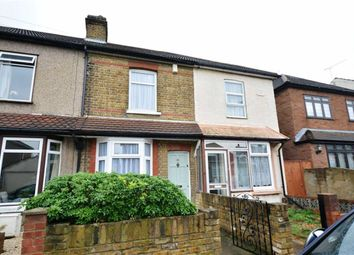 Thumbnail 2 bed terraced house to rent in Melville Road, Rainham Village, Essex