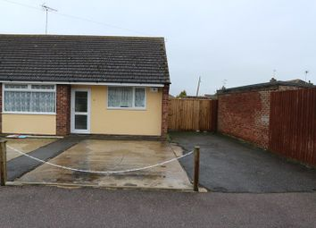 Thumbnail 2 bed bungalow for sale in Eves Court, Dovercourt, Harwich