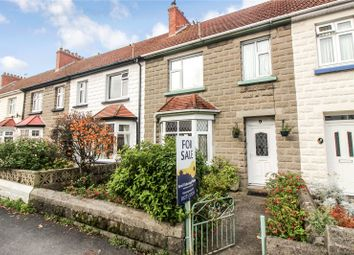 Thumbnail 3 bed terraced house for sale in Clinton Road, Barnstaple