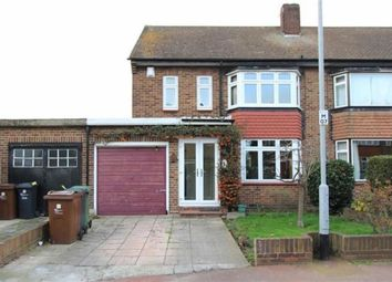 Thumbnail 3 bed semi-detached house to rent in Mulberry Court, Barking