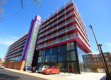 Thumbnail 1 bed flat for sale in Tinderbox House, Deptford