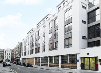 Thumbnail Studio to rent in Kirby Street, London