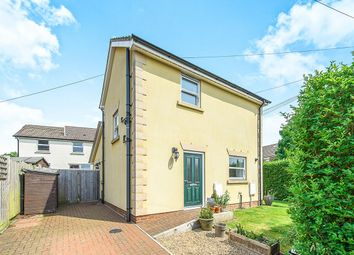 Thumbnail 2 bed detached house for sale in Gladstone Road, Crowborough