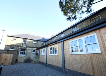 Thumbnail 2 bed flat to rent in The Stables, Pages Lane
