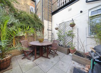 Thumbnail 2 bed flat for sale in Wandsworth Common West Side, Wandsworth, London
