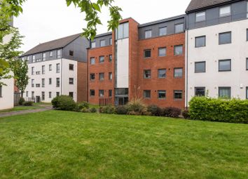 Thumbnail 2 bed flat for sale in Ferry Gait Crescent, Edinburgh