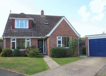 Thumbnail 4 bed detached house for sale in 19 Fairfield, Elham, Canterbury