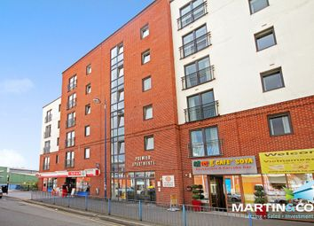 Thumbnail 1 bed flat for sale in Dean House, Upper Dean Street, Birmingham