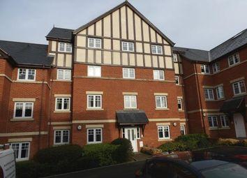 Thumbnail 2 bed flat for sale in Durham House, Scholars Park, Darlington, Co Durham