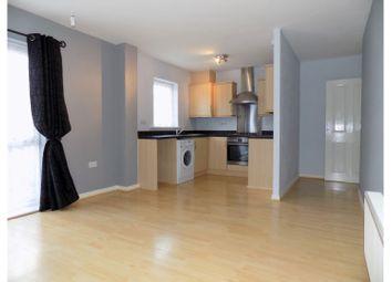 Thumbnail 2 bedroom flat for sale in 1 Hollist Chase, Littlehampton