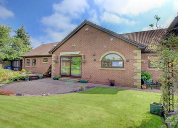 5 bed bungalow for sale in West Pastures, Ashington NE63