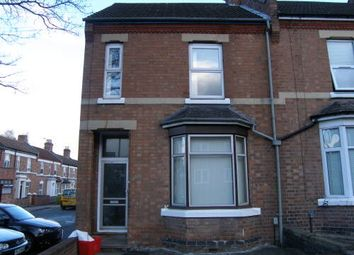 Thumbnail 6 bed end terrace house to rent in Brunswick Street, Leamington Spa