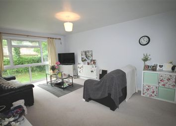 Thumbnail 1 bedroom flat to rent in Holmesdale Road, North Holmwood, Dorking, Surrey