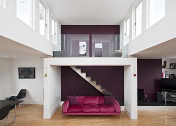 Thumbnail 2 bed flat to rent in Highbury Park, London