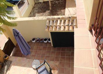 Thumbnail 3 bed town house for sale in Hacienda Del Alamo Golf Resort, Fuente Álamo De Murcia, Spain
