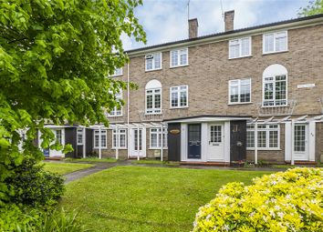 Thumbnail 2 bedroom maisonette for sale in Lyme Court, Glenbuck Road, Surbiton