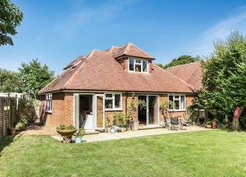 Thumbnail 5 bed detached bungalow for sale in Horsham Road, Capel, Dorking
