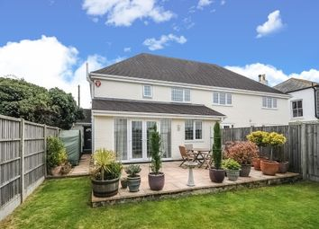 Thumbnail 3 bed semi-detached house to rent in Stanley Road, Lymington