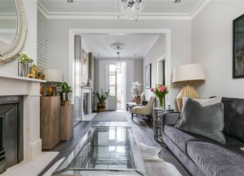 Thumbnail 2 bed terraced house for sale in Wilton Square, London