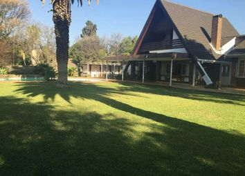 Thumbnail 4 bedroom detached house for sale in Atterbury Rd, Bulawayo, Zimbabwe