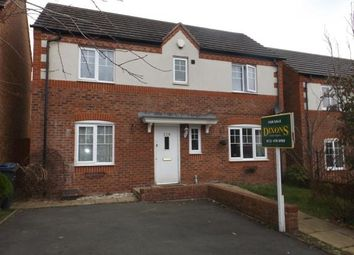 Thumbnail 3 bedroom detached house for sale in Ley Hill Farm Road, Northfield, Birmingham, West Midlands