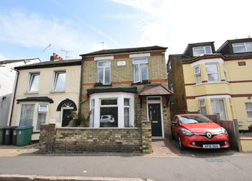 Thumbnail 4 bedroom semi-detached house for sale in Queens Road, Watford, Hertfordshire