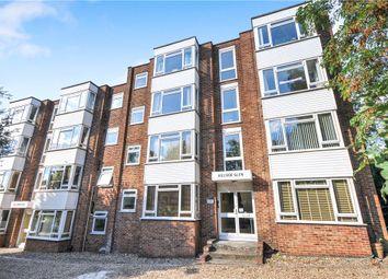 Thumbnail 2 bed flat for sale in Hillside Glen, 4 Duppas Hill Road, Croydon