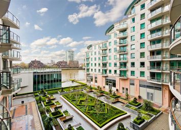 Thumbnail 4 bed flat for sale in Kestrel House, St George Wharf