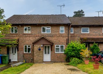 2 bed terraced house for sale in Coombe Pine, Bracknell RG12
