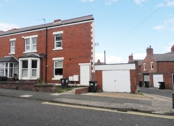Thumbnail 2 bed flat to rent in St. Ronans Road, Whitley Bay
