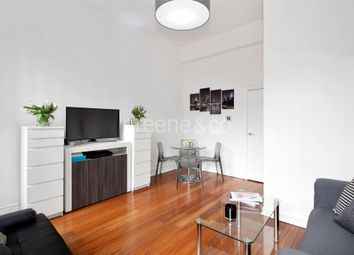 Thumbnail 1 bed flat for sale in Park Road, Crouch End, London