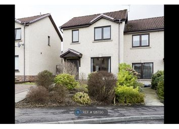 Thumbnail 3 bed semi-detached house to rent in Simpson Place, Perth