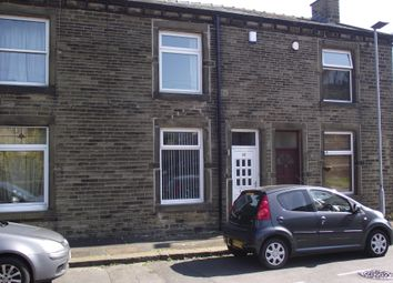 Thumbnail 2 bedroom terraced house to rent in Lyndhurst Road, Huddersfield